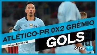 O Grêmio se mantém no topo da tabela do Brasileirão da Série A! Com vitória fora de casa sobre o Atlético-PR, o Tricolor é o líder, superando o Fluminense no...