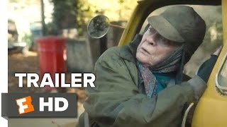 The Lady In The Van Official Trailer  1  2015     Maggie Smith  Dominic Cooper Movie Hd
