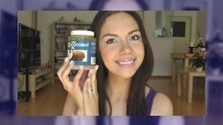 ACEITE DE COCO: USOS Y BENEFICIOS (CABELLO, PIEL, BELLEZA Y SALUD) | MARIEBELLE - YouTube