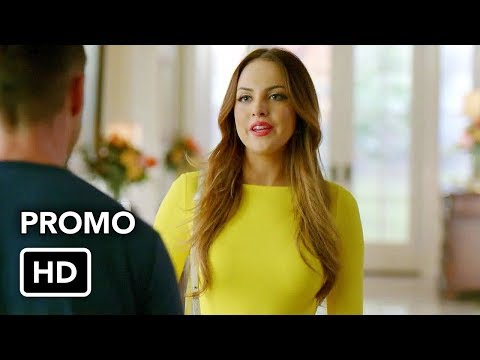 "Dynasty 3x06 Promo ""A Used Up Memory"" (HD) Season 3 Episode 6 Promo"
