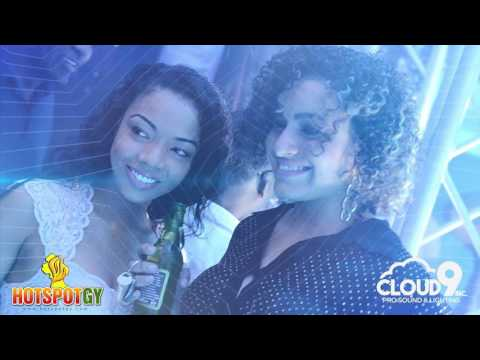 Cloud 9 Inc. Pro Sound and Lighting - Cloud Hopper 2015