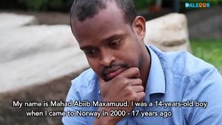 Somali or not Somali? That's the situation Mahad Abiib and many other Somalis in Norway find themselves. Soomaali ma tahay mise maya? Waa xaaladda ay ...