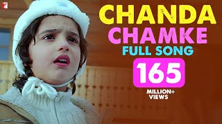 Nonton Chanda Chamke   Full Song   Fanaa   Aamir Khan   Kajol Film Subtitle Indonesia Streaming Movie Download