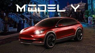 Tesla Model Y: Musk's Mistake