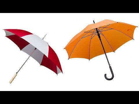 Test - Regenschirme