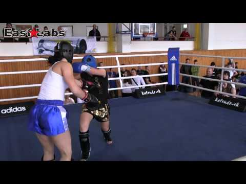 girls fight k1