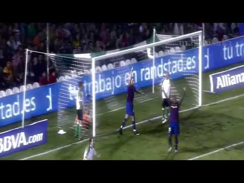 Ibrahimovic en el FC Barcelona