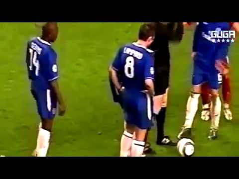 Liverpool Vs Chelsea 1 0 UCL 2004 2005 Goal & Full Highlights