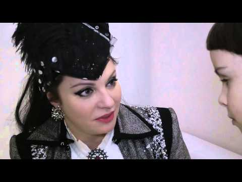 """Наталья Толстая - """"Фея на балу кукол"""""""