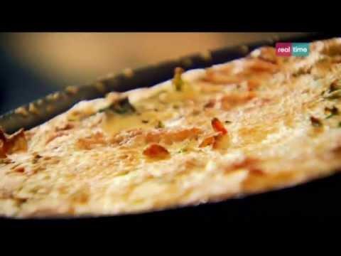 frittata sfiziosa - ricetta di gordon ramsay