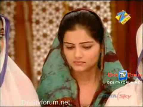 Choti Bahu - 11th August 09 Video Update PArt 1