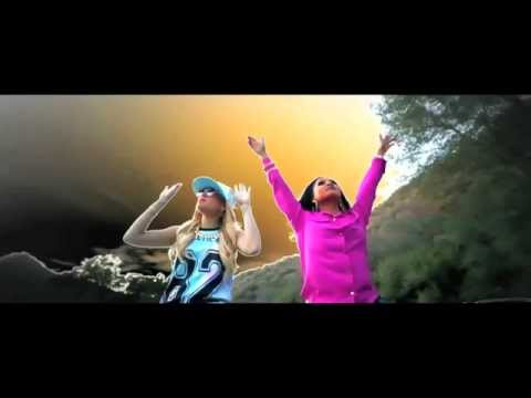 Music Video: Chanel West Coast Ft. Honey Cocaine – Blueberry Chills