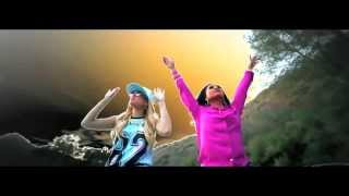 Chanel West Coast - Blueberry Chills