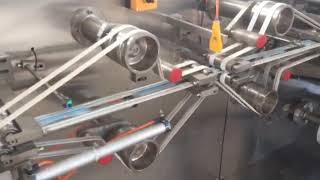 Wet Wipes Machine | Wet Tissue Machine youtube video