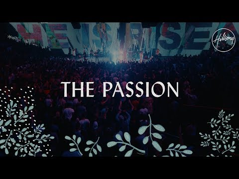 The Passion - Hillsong Worship