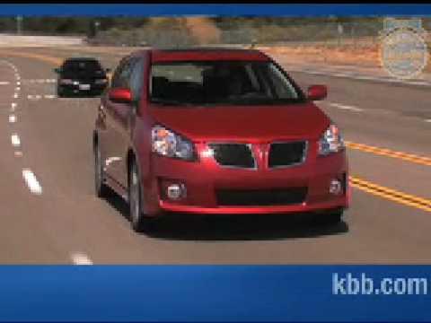 Pontiac review top car reviews 2009 pontiac vibe review kelley blue book fandeluxe Images