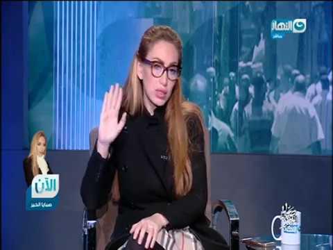 ريهام سعيد تدافع عن شيرين رضا: الهجوم عليها هدفه تدميرها