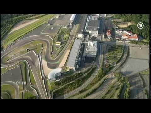 Das Nürburgring-Fiasko