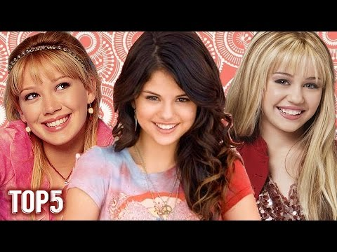 Channel - For more ClevverTV shows ▻▻ http://ow.ly/ktrcX We all remember our favorite Disney Channel shows, but there are some behind the scene secrets that may surpri...