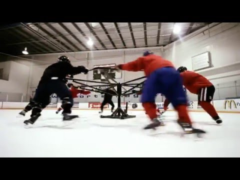 Universal Hockey Training