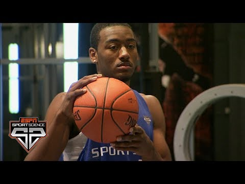 Video: How John Wall's court vision can set him apart in the NBA | Sport Science | ESPN Archives