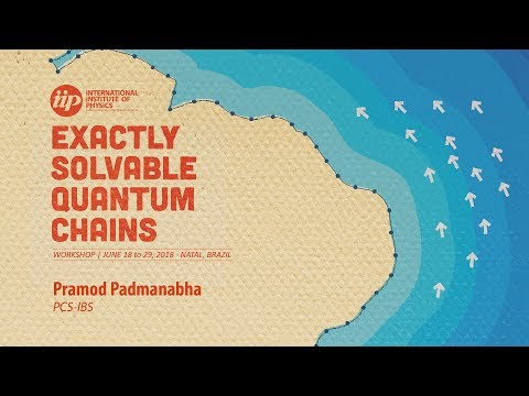 Using Supersymmetry to create Many Body Localized Phases - PRAMOD PADMANABHA
