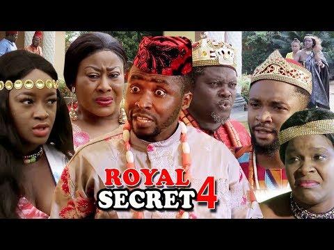 ROYAL SECRET SEASON 4 - New Movie 2019 Latest Nigerian Nollywood Movie Full HD