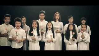 Official MV - Con Có Mẹ Rồi (Giọng Hát Việt Nhí 2014: Team Hồ Hoài Anh&Lưu Hương Giang)