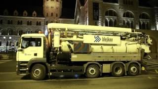 Kontrakty renowacyjne realizowane w Poznaniu