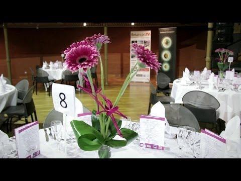 Les coulisses du Repas Solidaire des Restos du Coeur à Besançon