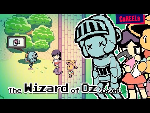 The Wizard of Oz S1 · E3 | The Tin Man | CeREELs