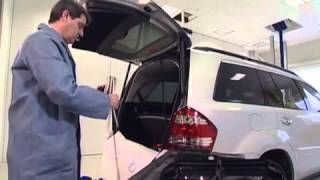Mercedes-Benz AdBlue Technology