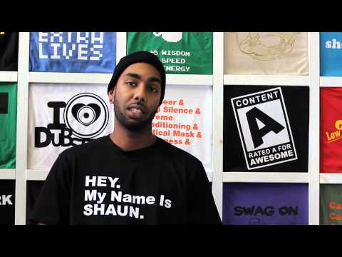 Shaun – Toronto Tees Custom Printed T-shirts Shop Downtown Toronto