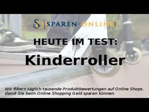 Kinderroller Test - 5 Häufige Mängel und unsere Empfehlung