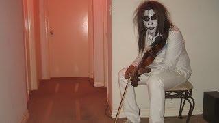 Fiddlerman Halloween Contest 2013 Winner