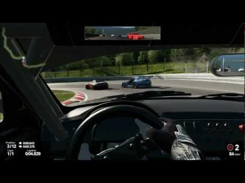 gusk8 - Slightly Mad Studios Project Cars Build 296 New Car: BMW Z4 GT3 under construction Circuit: Enfelwald Video 9600 GT Gamepad X360 http://www.wmdportal.com/pro...