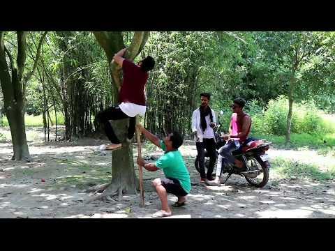 Must Watch Funny😂 😂Comedy Videos 2018 - Episode  23 || Bindas fun ||
