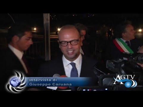 Alfano interviene su presunta candidatura alla Regione
