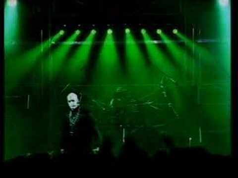 Saviour Machine - Jesus Christ online metal music video by SAVIOUR MACHINE