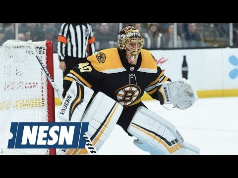Video: Bruins head to Ottawa to take on the Senators