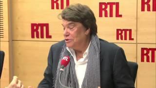 "Video Bernard Tapie : ""Je n'aime pas François Hollande"" - RTL - RTL MP3, 3GP, MP4, WEBM, AVI, FLV November 2017"