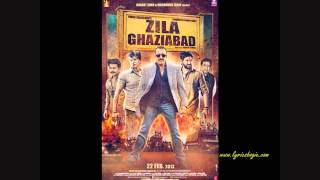 Nonton Tu Hai Rab Mera  Zila Ghaziabad  2013    Full Song Hd Film Subtitle Indonesia Streaming Movie Download