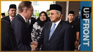 Video Can Anwar Ibrahim save Malaysia from corruption? | UpFront MP3, 3GP, MP4, WEBM, AVI, FLV September 2018