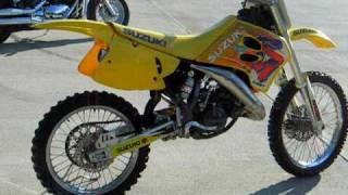 6. 1994 RM125 $1000 FOR SALE WWW.RACERSEDGE411.COM