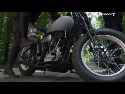 A Motorcycle No One Can Afford | Harley and the Davidsons