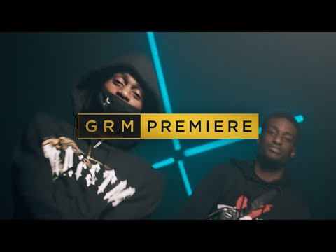 Taze – Head Shoulders [Music Video] | GRM Daily