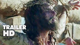 Video Ben-Hur - Official Film Trailer 2016 - Jack Huston, Toby Kebbell Movie HD MP3, 3GP, MP4, WEBM, AVI, FLV Agustus 2017