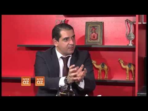 NLP Ustadı Babək Bayramov Liderlik haqqında danışır