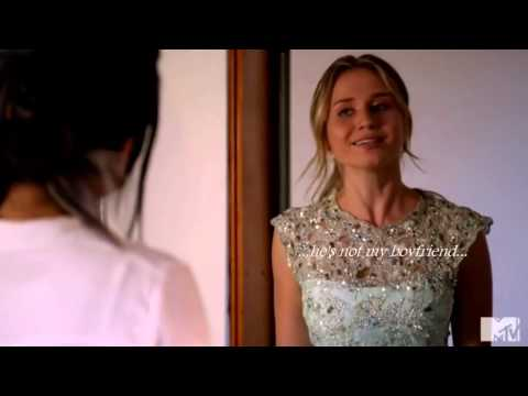 Faking It - Reamy (Reagan & Amy) | Shrimp girl | Give me love