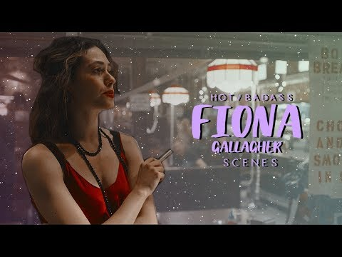 Hot/Badass Fiona Gallagher Scenes [1080p+Logoless] (Shameless US)